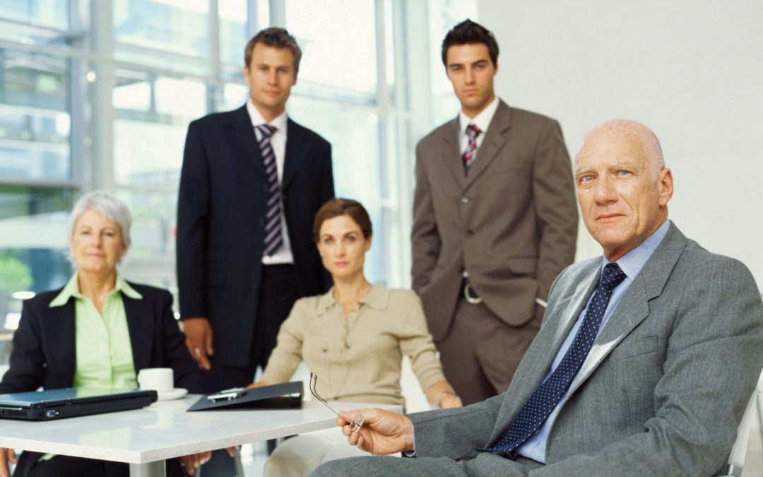 3 Levels to Greater Multi – Generational Communication in Each Team