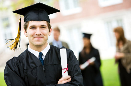 New Grads– 'Your First Job Search'