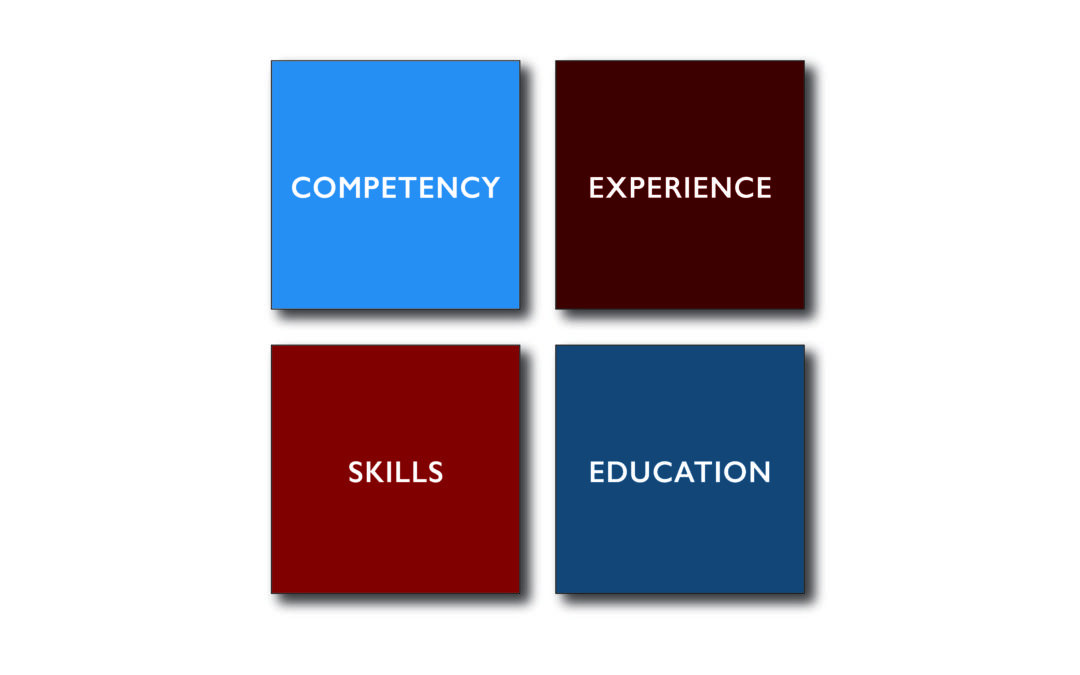 Competency Grid